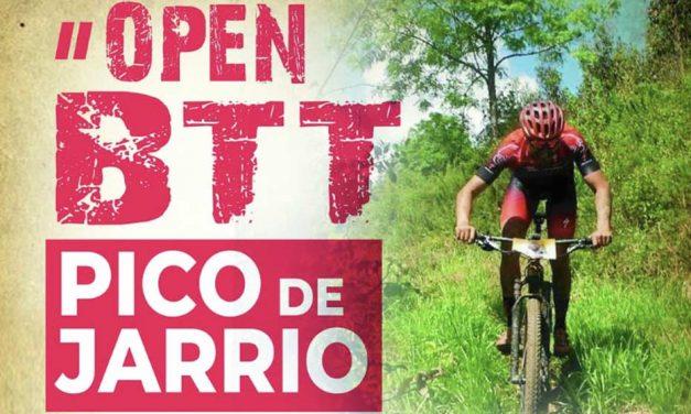 Ya os podéis inscribir en el II Open BTT Pico Jarrio (22 de junio)