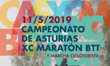 Inscripciones abiertas para el Maratón BTT – Asalto a las Trincheras de Candamo (Campeonato de Asturias BTT)