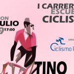 Inscripciones abiertas para el I Circuito Escuelas de Ciclismo Tino Ovies 2019