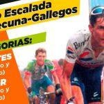 Inscripciones para el Campeonato de Asturias Cronoescalada para Cadetes