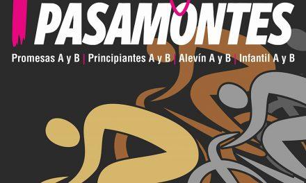 Ya os podéis inscribir en La Pasamontes Junior (2 de junio)
