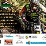 Inscripciones abiertas: VII DH La Degollada Campeonato de Asturias de Descenso BTT
