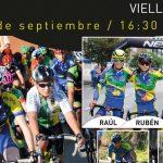 XVIII Circuito de Escuelas de ciclismo Viella 2019: inscripciones abiertas
