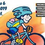 Inscripciones para el IV Gran Premio San Cristóbal Escuelas de Ciclismo