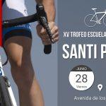 Dos días de ciclismo en Grado