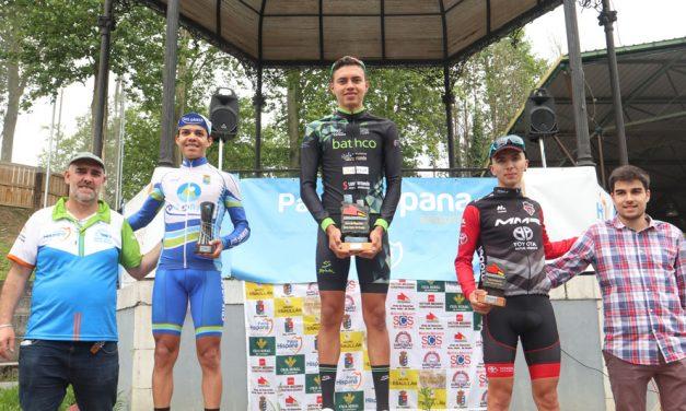 Edgar Andrés Pimzón se lleva el Trofeo Santiago y Santana de Grado
