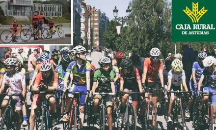 Primer Trofeo Escuelas Ciclismo Circuito Cisvial: abiertas inscripciones