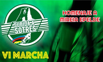 Últimas días para inscribirte en la VI Marcha Cicloturista Cabrales – Subida a Sotres