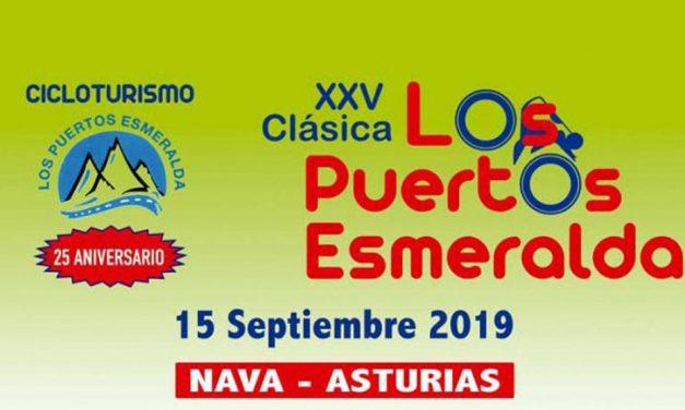 Inscripciones para la XXV Clásica Puertos Esmeralda