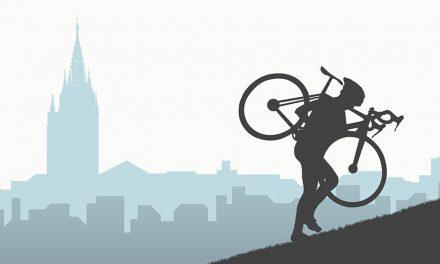 El sábado 21 de diciembre se corre el 50 Ciclocross Tenderina – Memorial Amadeo Izquierdo: inscripciones abiertas