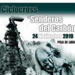Ya os podéis inscribir en eI I Ciclocross «Senderos del Carbón»