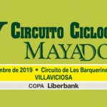 Inscripciones abiertas para el V Circuito Ciclocross Mayador (domingo 29 diciembre, Villaviciosa)