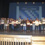 Imágenes de la Gala del Ciclismo Asturiano 2019