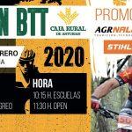 Inscripciones abiertas para la primera prueba de la temporada: V Open BTT Sama de Langreo