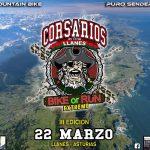 Corsarios de Llanes Extreme se celebra el domingo 22 de marzo: inscripciones abiertas