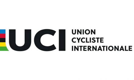 La UCI suspende el ciclismo hasta el 1 de junio