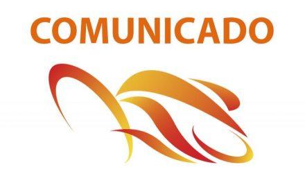 Comunicado de la Real Federación Española de Ciclismo [10.05.2020]