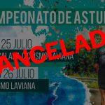 CANCELADO Campeonato de Asturias (cronoescalada y CRI)