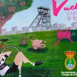Vuelta ciclista a los Valles Mineros: inscripciones abiertas