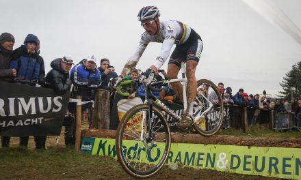 Aplazado el Campeonato de Asturias de Ciclocross