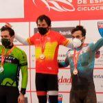 Segunda jornada del Campeonato de España de Ciclocross