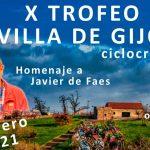 Inscripciones abiertas para el X Trofeo Ciclocross Villa de Gijón – Campeonato de Asturias