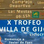 ACTUALIZACIÓN: Inscripciones abiertas para el X Trofeo Ciclocross Villa de Gijón – Campeonato de Asturias