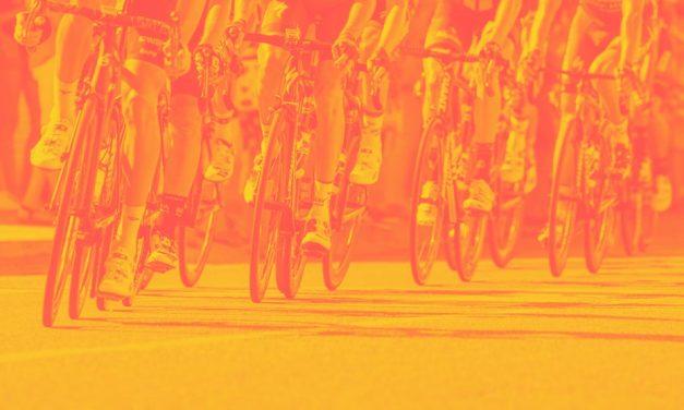 Curso de árbitro de ciclismo