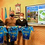 Presentado el Campeonato de Asturias de Ciclocross