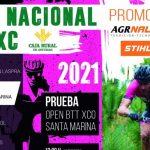 Abiertas inscripciones para el IV Open BTT Santa Marina (Liga Nacional)