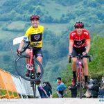 Samuel Fernández Heres se lleva la XIX Vuelta a la Montaña Central de Asturias