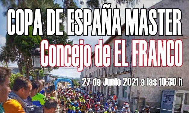 Abiertas inscripciones para el Trofeo Masters El Franco