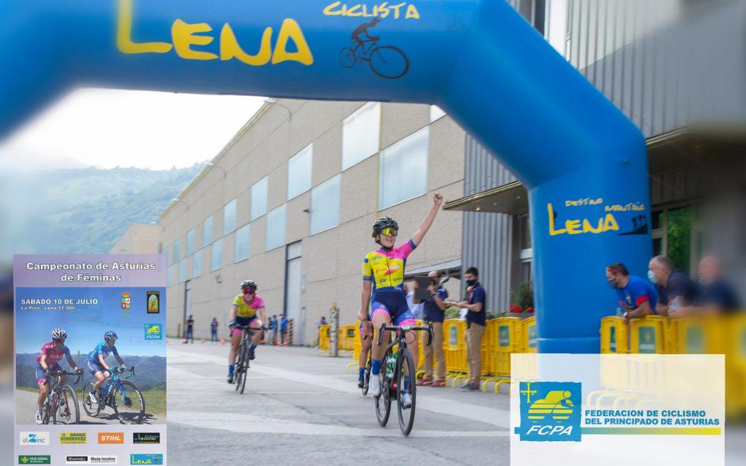 Campeonato de Asturias de Féminas