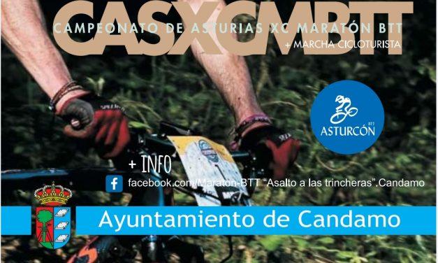 """(INSCRIPCIONES)  V Maratón """"Asalto a las Trincheras"""""""