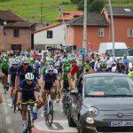 XVII subida ciclista a la cueva de la peña (Crónica)