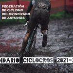 calendario ciclocross 2021-2022